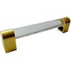 Recording Strip USB Gold Design